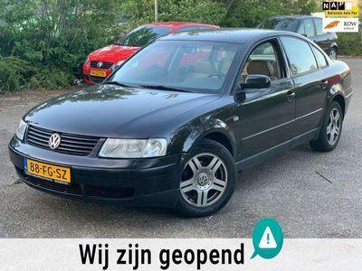 tweedehands VW Passat 2.8 V6 syncro Comfortline ✅NAP/AUT/AIRCO/CRUISE/BO