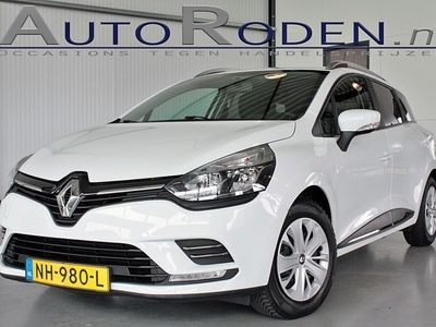 tweedehands Renault Clio Estate 0.9 TCe Zen