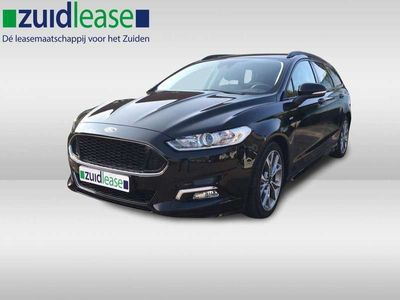 tweedehands Ford Mondeo Wagon Automaat 2.0 ST Line 203 PK incl. BTW