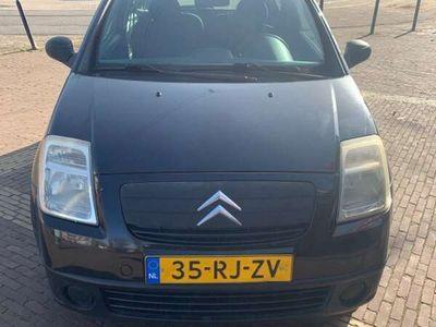 tweedehands Citroën C2 1.1i Furio