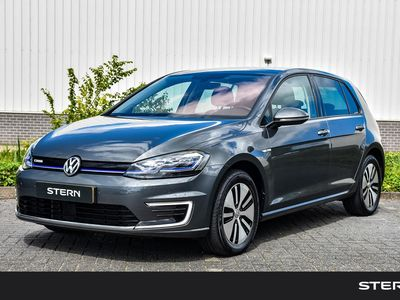 tweedehands VW Golf e-Golf Aut. 4% bijtelling
