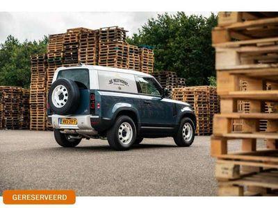 tweedehands Land Rover Defender 3.0 D250 90 MHEV