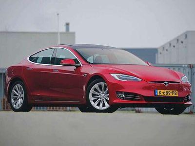 tweedehands Tesla Model S 75D AWD | 4% bijtelling | 09-2018 | prijs excl. BT