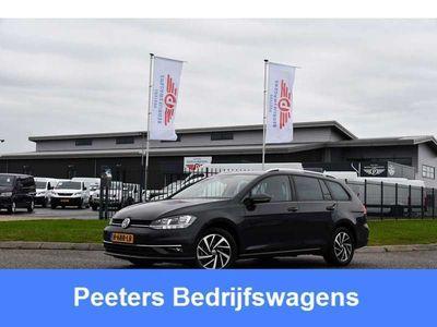 tweedehands VW Golf Variant 2.0 TDI Highline 150 PK