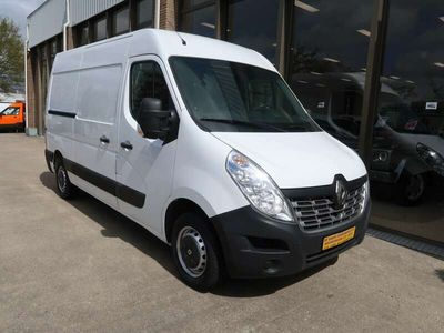 tweedehands Renault Master T33 2.3 dCi L2H2 64007 Km Airco Cruisecontrol 270