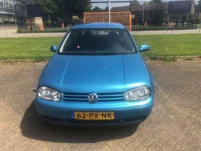 tweedehands VW Golf 1.6-16V Sportline