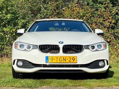 tweedehands BMW 420 4 Serie Coupé i High Executive*1e eigenaar*NAP!