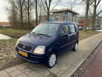 tweedehands Opel Agila AGILA; Z1.2XE