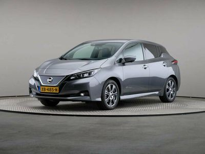 tweedehands Nissan Leaf Tekna 40kWh, Automaat, LED, Navigatie