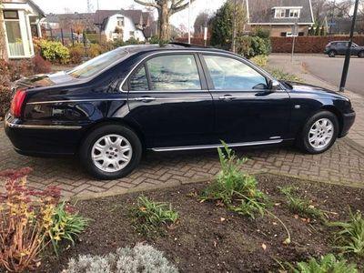 tweedehands Rover 75 752,5 liter V6 Sterling automaat, schuifdak