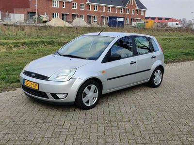 tweedehands Ford Fiesta 1.4-16V First Ed.