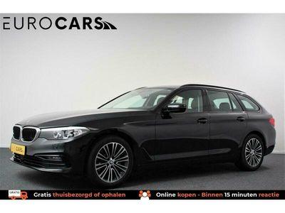 tweedehands BMW 520 5-SERIE Touring i Executive Sportline | Navigatie | Climate contr