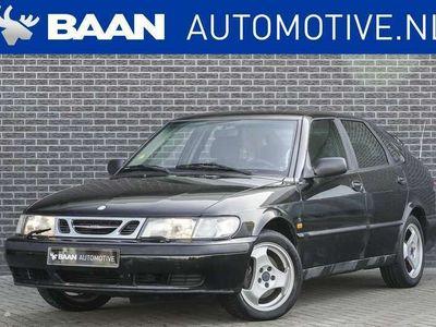 tweedehands Saab 9-3 2.0t | Nieuwe APK | Trionic 5 Motor |