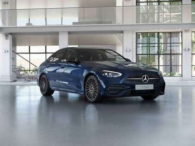 tweedehands Mercedes C200 Launch Edition AMG Line