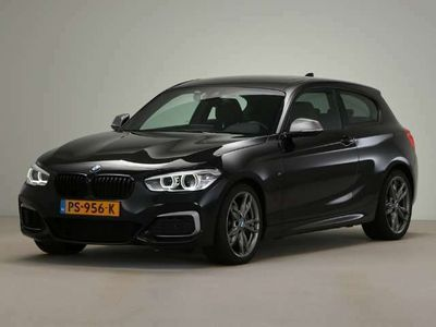 tweedehands BMW M140 140Xdrive Mosselman tuning 423 pk. 0-100 3.78