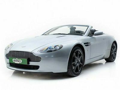 tweedehands Aston Martin V8 4.3 VANTAGE ROADSTER