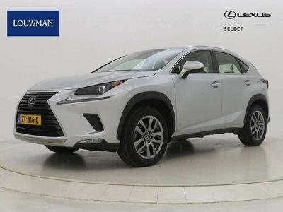 tweedehands Lexus NX300 300h AWD Business Line Pro │ Leer │ Safety System+