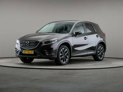 tweedehands Mazda CX-5 2.0 SKYACTIV-G 6MT 2WD GT-M € 19.900