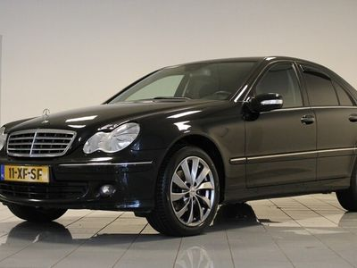 tweedehands Mercedes C200 CDI Elegance