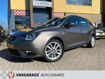 tweedehands Seat Ibiza ST 1.0 EcoTSI Style Connect |NAP|Luxe|Nette staat|