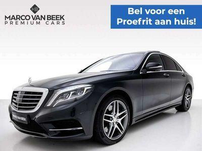 tweedehands Mercedes S350 4M BlueTEC Prestige Plus Geïnteresseerd?