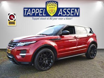 tweedehands Land Rover Range Rover evoque 2.2 TD4 4WD Prestige * Zeer Luxe*