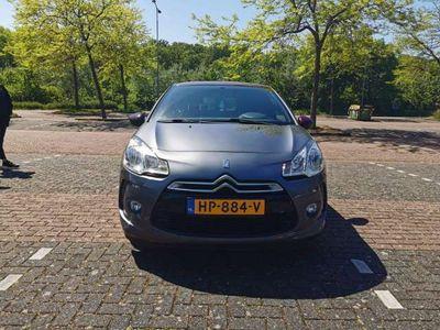tweedehands Citroën DS3 1.6 So Chic VTi