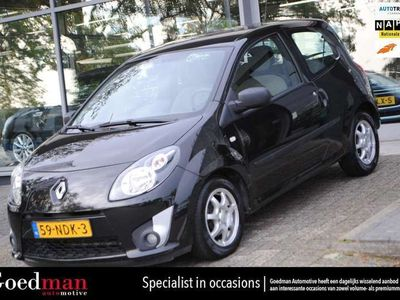 tweedehands Renault Twingo 1.2-16V Authentique AIRCO NL-AUTO NAP!