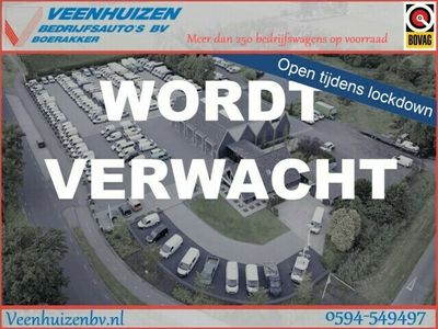 tweedehands VW Crafter 2.0TDI 109PK L2/H1 Dubbele Cabine Pick-Up Airco