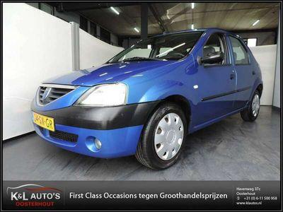 tweedehands Dacia Logan 1.6 Lauréate