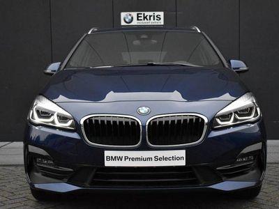 """tweedehands BMW 216 2 Serie Active Tourer i Corporate Lease Executive Lederen Sportstoelen / Navigatie / DAB / Verstelbare Achterbank / 17"""" - 2 Jaar Garantie!!"""