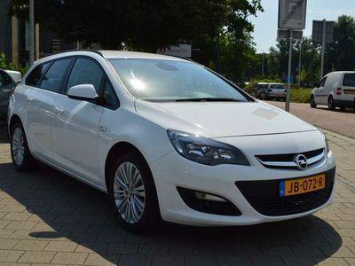 tweedehands Opel Astra Sports Tourer 1.4 Turbo Sport Automaat