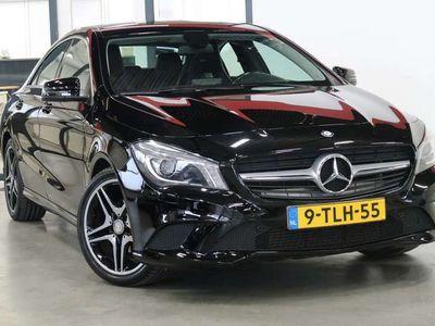 tweedehands Mercedes CLA180 BlueEFF. Ambition Met oa xenon lmv pdc navigatie 1
