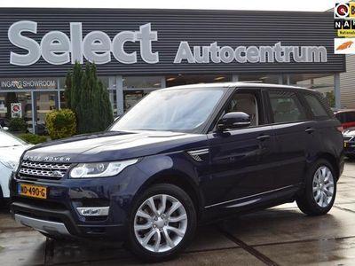 tweedehands Land Rover Range Rover Sport 3.0 TDV6 HSE Dynamic Panoramadak | NL Auto | 1e ei