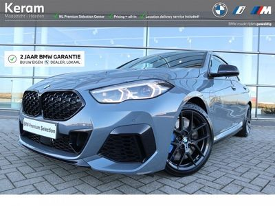 tweedehands BMW M235 2-SERIE Gran CoupéxDrive High Executive