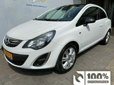 tweedehands Opel Corsa 1.2 EcoFlex Color Edition LPG 1e eigenaar
