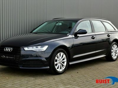 tweedehands Audi A6 Avant 2.0 TDI ultra Business Edition LEER LED KEYLESS 84000KM!