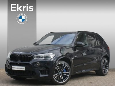 tweedehands BMW X5 M DCT M Driver's Package