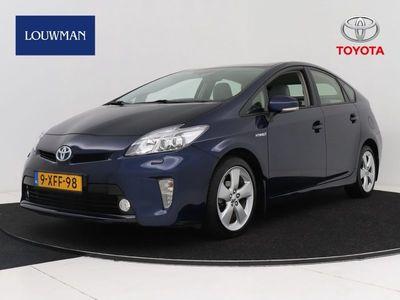 tweedehands Toyota Prius 1.8 Comfort Navigatie | Cruise control | Leren bekleding |