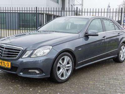 tweedehands Mercedes E350
