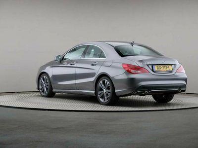 tweedehands Mercedes CLA180 CLA 180Business Solution, Automaat, Navigatie