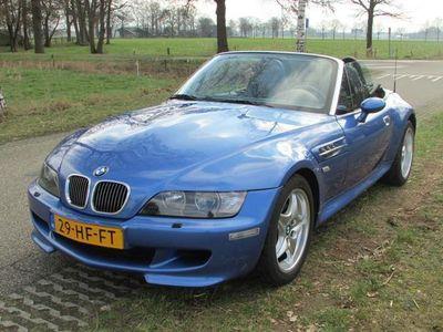 tweedehands BMW Z3 M ROADSTER / 321PK / 1999 / 84DKM