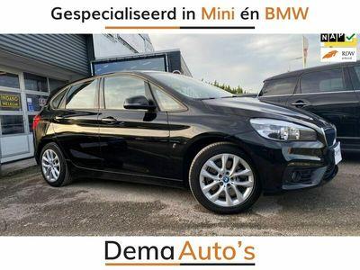tweedehands BMW 225 2-SERIE Active Tourer xe iPerformance EX-BTW NAVI/ECC/PDC/KEY-LESS
