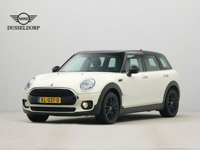 tweedehands Mini Cooper D Clubman 2.0 Business