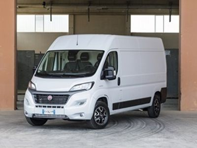 tweedehands Fiat Ducato Chassis cabine   l3h1 35 4035 132kW   2.2mjd