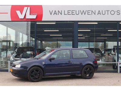tweedehands VW Golf 1.4-16V Master Edition | Climatronic | LMV | Έlectric