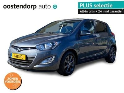 tweedehands Hyundai i20 1.4i i-Catcher