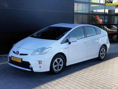 tweedehands Toyota Prius 1.8 Comfort, ZEER NETJES, ACHTERUITRIJCAMERA