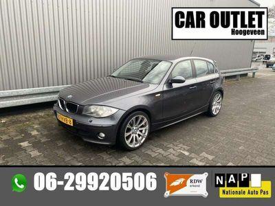 tweedehands BMW 116 116 i Executive LM Airco Nw APK --Inruil Mogelijk--
