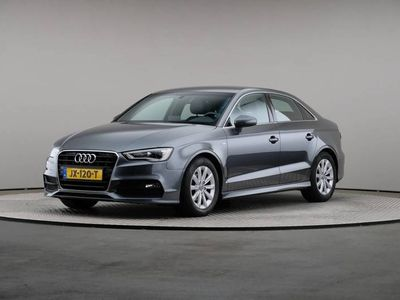 tweedehands Audi A3 1.4 TFSI CoD Adrenalin Sport, Automaat, Navigatie, Xenon